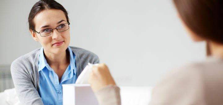 До 3 консультаций психолога от центра личностного развития «Vizium»