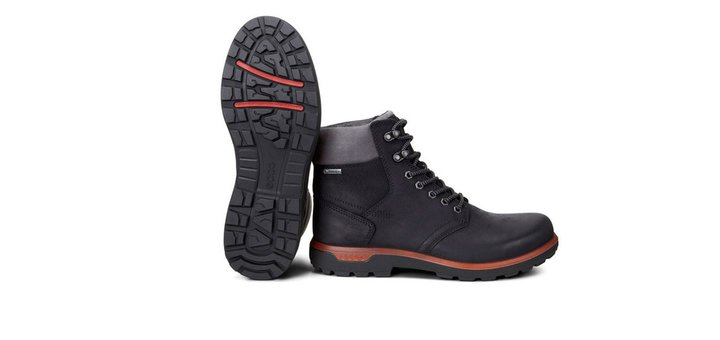 Скидка до 10% на зимнюю мужскую спортивную обувь