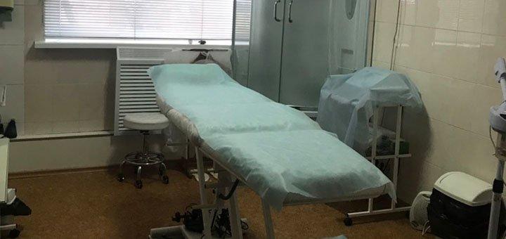 До 5 сеансов микротоковой терапии в студии красоты «Beauty Med»