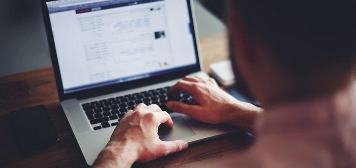 Онлайн-курсы веб-дизайна или HTML/CSS от PROG.Kiev.ua