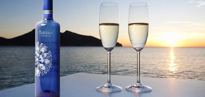 Удивительное испанское вино «Tarima» по вкусной цене – 199 грн