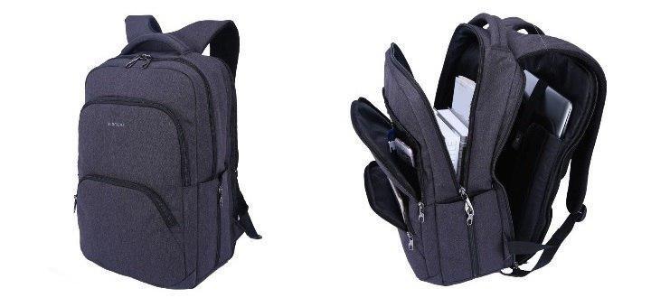 Скидка 10% на топовый рюкзак для ноутбука Tigernu!