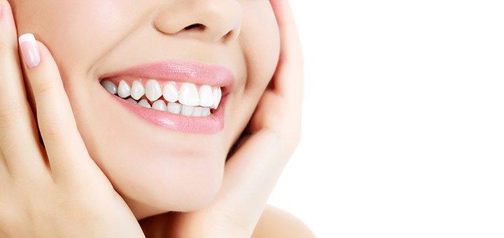 Пломбирование до 3 корневых каналов в стоматологии «Твоя Усмішка»