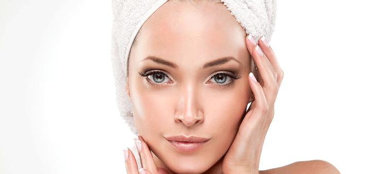 До 3 сеансов чистки лица и алмазной дермабразии в косметологическом кабинете Виктории Панченко