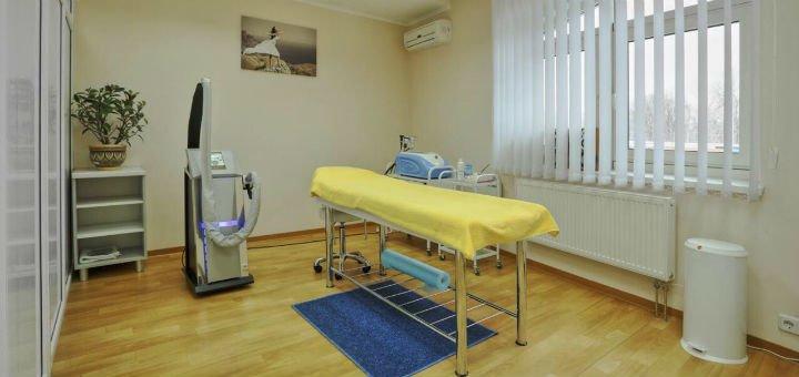 До 3 сеансов мезотерапии липолитиками в косметологической клинике «New Medical»