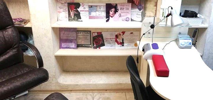 Парафинотерапия рук и ног, маникюр и педикюр от мастера Евгении Лысенко
