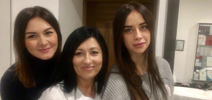 Скидка до 35% на контурную пластику лица в кабинете косметологии «The Good Cosmetology»