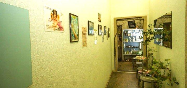 До 8 сеансов массажа тела для женщин и мужчин в клубе «Елена»