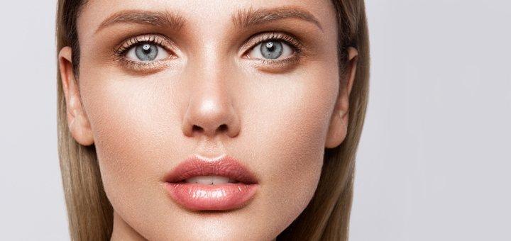 Скидка до 43% на увеличение формы губ в клинике «Sono» у врача-косметолога Екатерины Бочаровой
