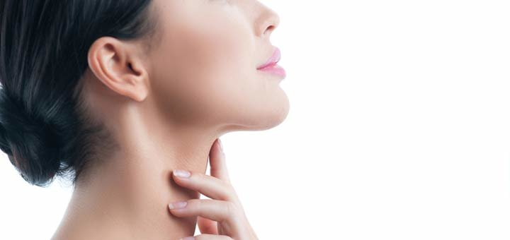 До 5 сеансов RF-лифтинга лица, шеи и зоны декольте и вакуумно-роликовый массаж лица