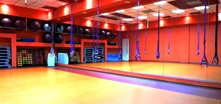 До 3 месяцев  посещения групповых занятий от фитнес-клуба «Reflex»