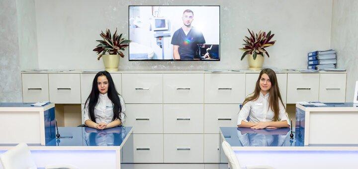 Обследование у гинеколога с кольпоскопией в медицинской клинике «Med City»