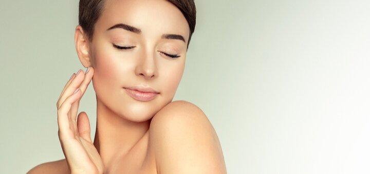 До 5 сеансов классического или лифтинг-массажа лица в кабинете красоты «Time4beauty»