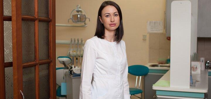 Установка брекет-системы в стоматологической клинике «Дельта-Дент»