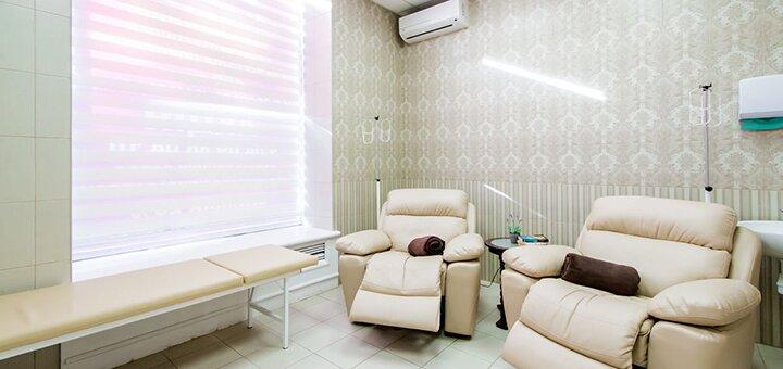 Обследование у гастроэнтеролога в медицинском центре «Endocrine Medical»