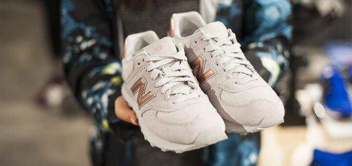 Скидки до 50% на мужскую и женскую обувь