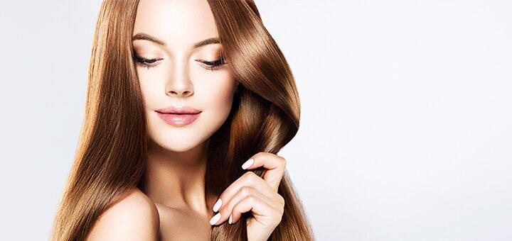 Скидка до 45% на мезотерапию кожи головы в косметологическом кабинете Ирины Шумейко