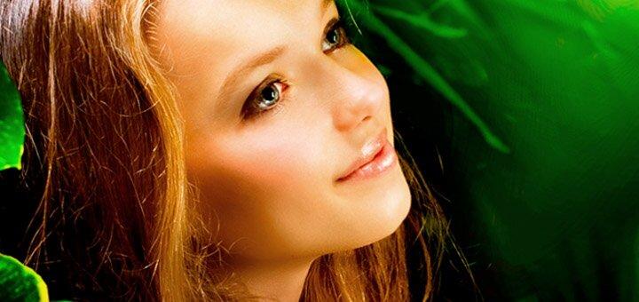 Лазерное удаление пигментных пятен или купероза в центре косметологии и SPA «CreamClub»