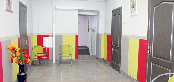 ЭКГ для детей с расшифровкой в клинике «Превентклиника»