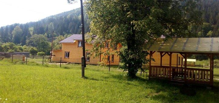 Трехдневный гастротур в Карпаты с проживанием и питанием от «Buli-Tour»