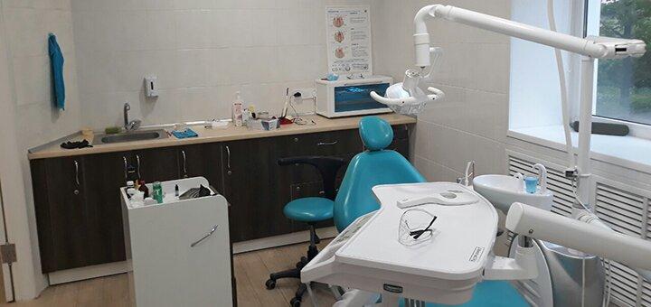 Скидка 50% на установку брекет-системы в стоматологии на Мономаха