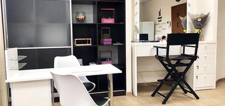 Ламинирование, биозавивка, окрашивание ресниц в студии красоты «LBM Beauty Place»