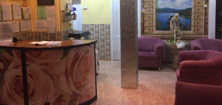 До 5 сеансов SPA-комплекса «Золушка» в SPA-салоне «Дана-Вита»