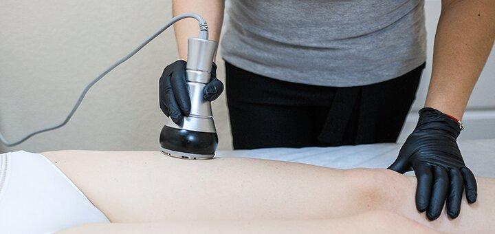 До 10 сеансов вакуумного массажа тела с RF-лифтингом в студии аппаратного массажа «Ваше тело»