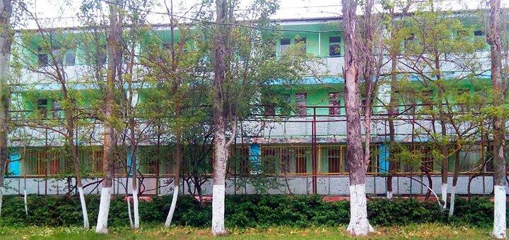 От 3 дней отдыха в мае и июне на базе отдыха «Одема-Юг» в Коблево