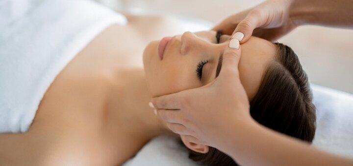 До 7 сеансов ботокс-массажа лица, шеи и декольте в кабинете красоты Татьяны Языевой