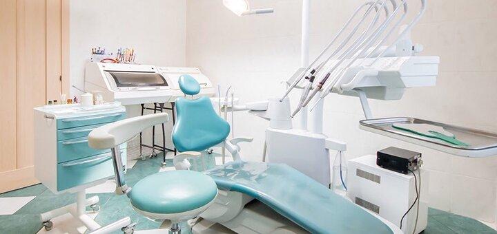 Сертификаты на стоматологические услуги в клинике современной стоматологии «ДемАрк Дент»