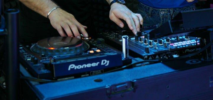 До 4 индивидуальных занятий по «Sound Production» в творческой студии «YAProject»