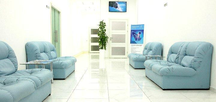 До 7 сеансов классического или спортивного массажа в центре «ETC Rehabilitation Center»