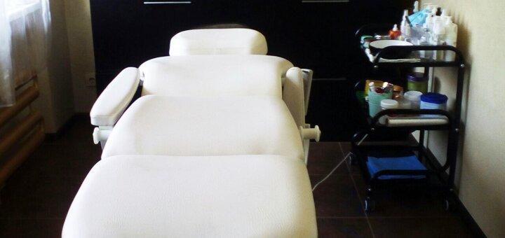 До 5 сеансов массажа лица с лифтинговой маской в салоне красоты «DMNK-style»