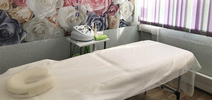 До 5 сеансов скульптурного массажа лица в студии массажа «Perfect Body»
