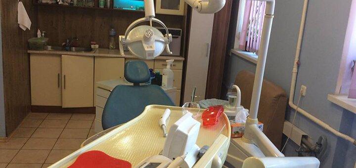 Скидка 65% на лазерное отбеливание зубов системой Arde Lumine в клинике «Абсолют Дент»