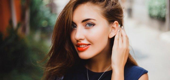Лечение пигментации лица в студии лазерной косметологии «Gelios»