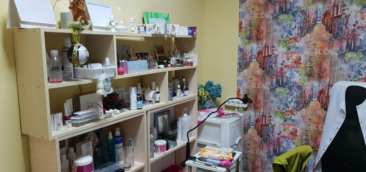 SPA-программа «Идеальный релакс» в косметологическом кабинете «Косметология для всех»