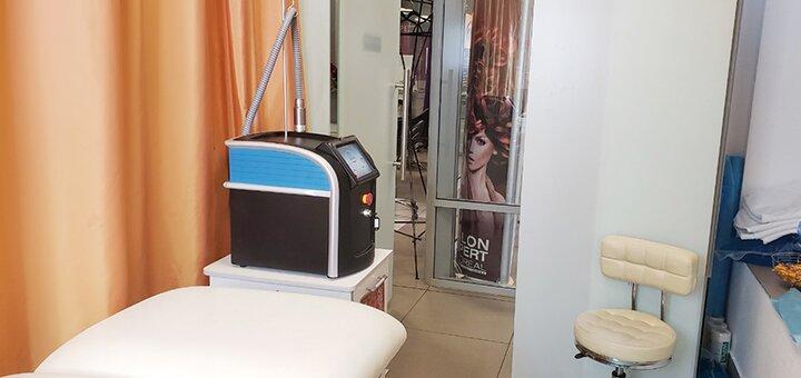 Скидка 55% на лазерную эпиляцию в салоне лазерной эпиляции «LASERroom»