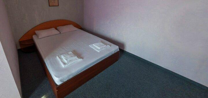 От 3 дней в бархатный сезон на первой линии моря в отеле «Белая акула» в Железном Порту