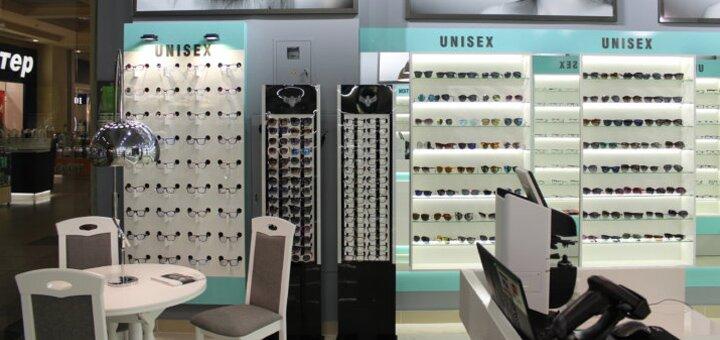 Комплексное обследование у офтальмолога в сети «Оптика 1st»