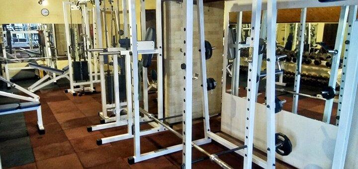 До 3 месяцев посещения фитнес-клуба «Fitness sport style» на Туполева 30