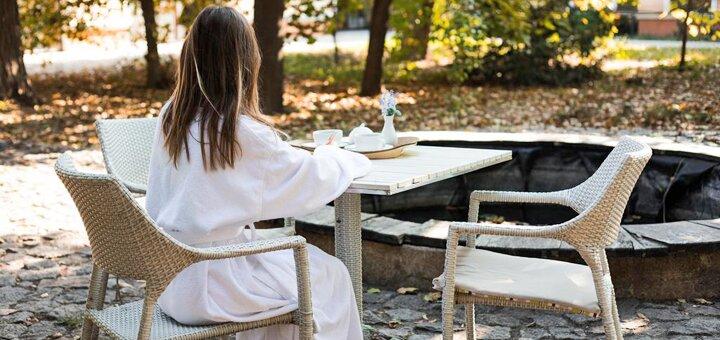 От 4 дней отдыха осенью в отеле «Alex Hotel» в Одессе