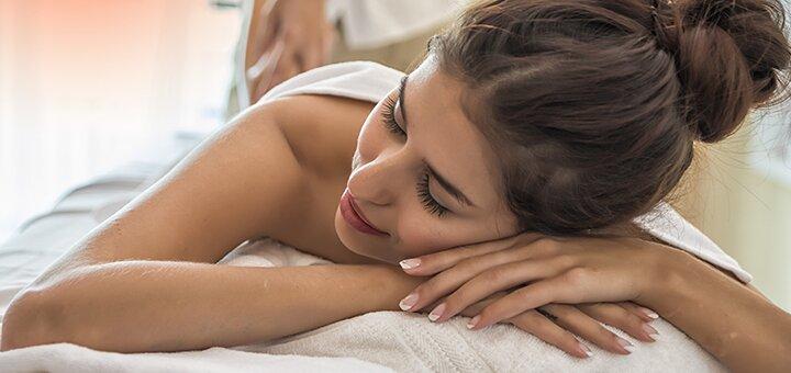 До 8 сеансов массажа в кабинете красоты и здоровья