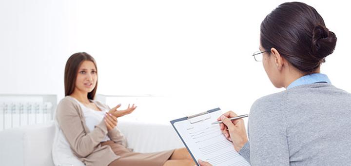 Индивидуальная онлайн-консультация с практикующим психологом Анастасией Панасюк