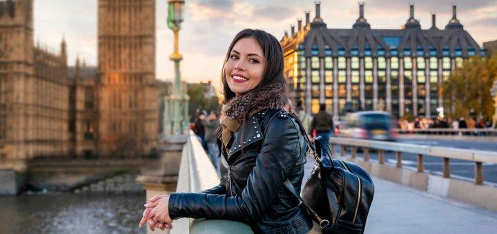 Интенсивный авторский курс «Английский для путешествующих» от школы английского языка «Dиалог»