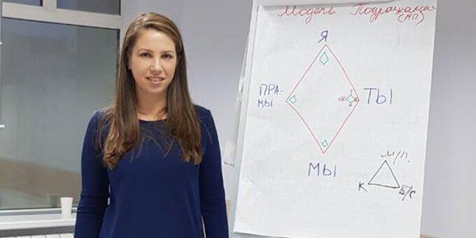 До 5 личных и онлайн-консультаций от психолога Ольги Мирры