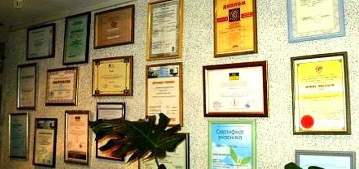 Консультация и УЗИ-обследование у любого специалиста в клинике «Медиана»