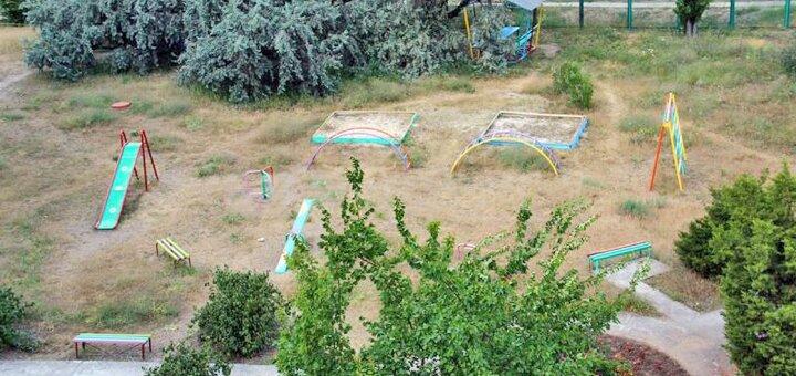 От 3 дней в сентябре на базе отдыха «Авиатор» в Коблево на Черном море