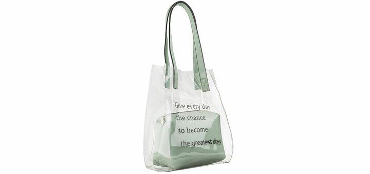 Скидка 20% на сумки «Keddo» от интернет-магазина «Мода Egle Мода»